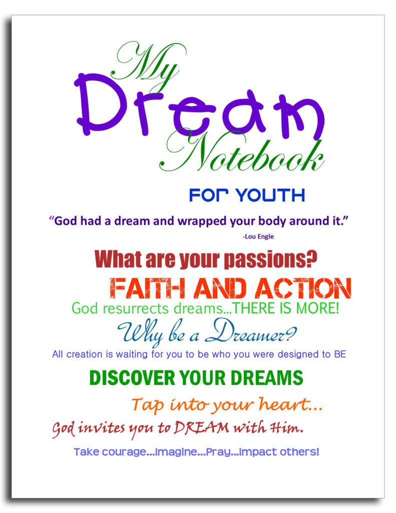 Youth Dream Book